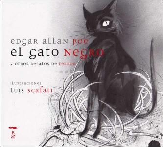 El gato negro y otros relatos de terror (Tapa Dura)