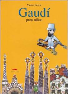 Gaudí para niños