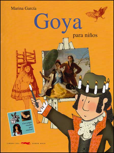 Goya para niños