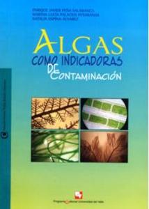 Algas como indicadoras de contaminación
