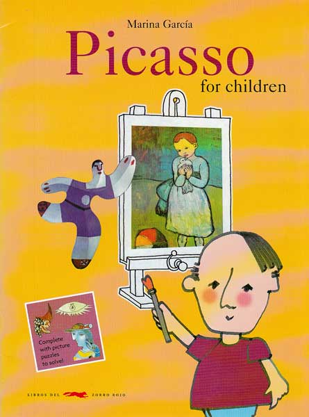 Picasso for children