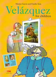 Velázquez for children