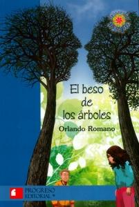 El beso de los árboles