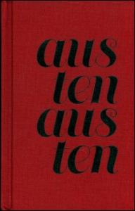 Libreta Austen