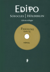 Edipo. (Edición Trilingüe, Incluye DVD)