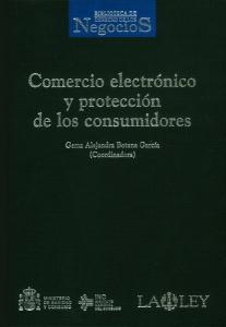 Comercio electrónico y protección de los consumidores