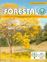 Revista Colombia Forestal Vol. 14. No. 2
