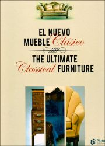 El nuevo mueble clásico. The ultimate classical furniture
