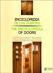 Enciclopedia de las puertas. The encyclopedia of doors