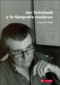 Jan Tschichold y la tipografía moderna