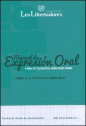Manual de expresión oral para estudiantes universitarios