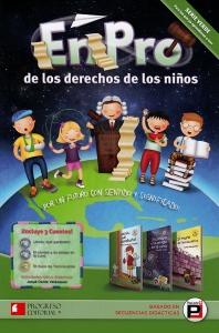 En pro de los derechos de los niños. Compendio III