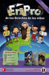 En pro de los derechos de los niños. Compendio VI