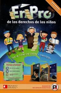 En pro de los derechos de los niños. Compendio V