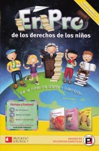 En pro de los derechos de los niños. Compendio I