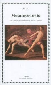 Metamorfosis (Edición de Bolsillo)
