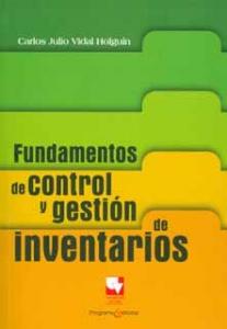 Fundamentos de control y gestión de inventarios