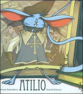 Atilio