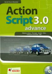 ActionScript 3.0 Advance (Incluye CD)