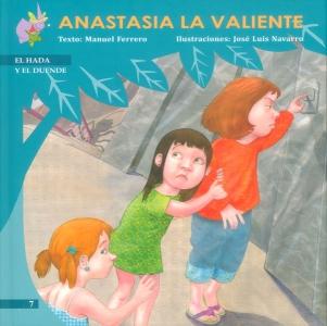 Anastasia la valiente