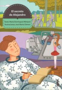 El secreto de Alejandro