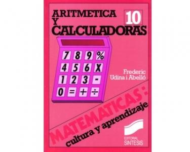 Aritmética y calculadoras