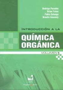 Introducción a la Química Orgánica. Vol.1