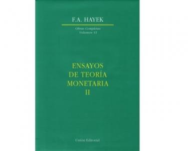 Ensayos de teoría monetaria. Tomo II