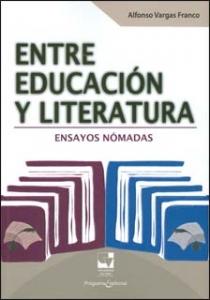 Entre educación y literatura