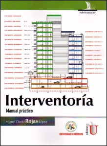 Interventoría. Manual práctico