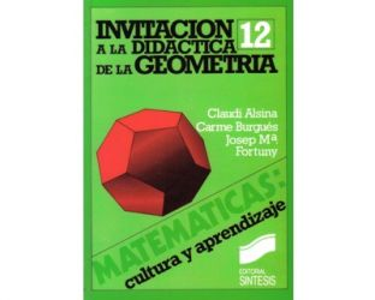 Invitación a la didáctica de la geometría