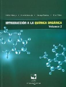 Introducción a la química orgánica. Volumen II