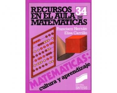 Recursos en el aula de matemáticas