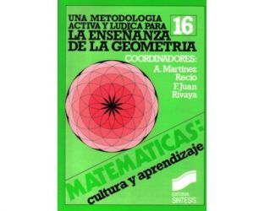 Una metodología activa y lúdica para la enseñanza de la geometría