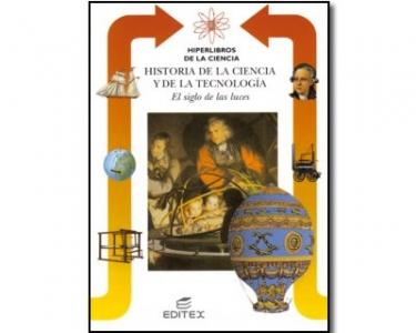 Historia de la ciencia y de la tecnología. El siglo de las luces Vol. 22