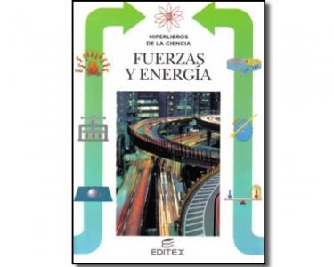 Fuerzas y energía. Vol. 2