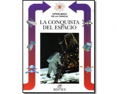 La conquista del espacio Vol. 6