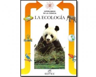 La ecología Vol. 14