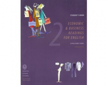 Student´s Book. Economic & Business Reading For English. No. 2