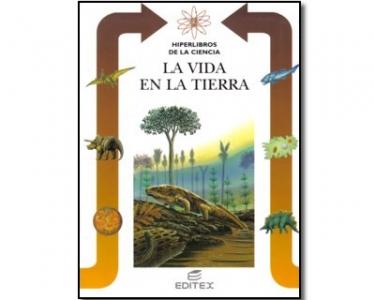 La vida en la tierra Vol. 16