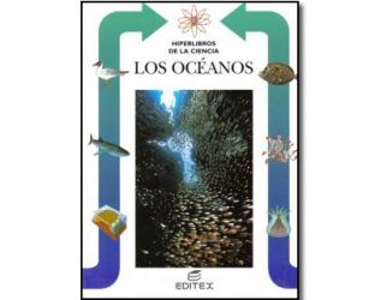 Los océanos Vol. 15