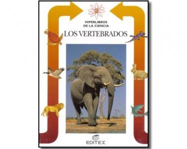 Los vertebrados Vol. 12