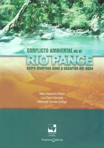 Conflicto ambiental en el Rio Pance entre diversos usos y usuarios del agua