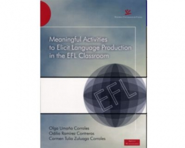 Meaningful activities to elicit language production in the EFL classroom