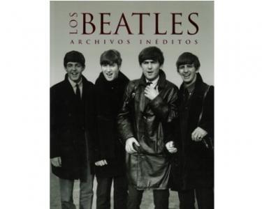 Los Beatles: archivos inéditos
