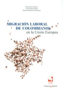 Migración laboral de colombianos en la Unión Europea