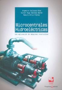 Microcentrales hidroeléctricas con aplicación de máquinas reversibles