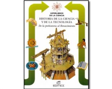 Historia de la ciencia y de la tecnología. De la prehistoria al Renacimiento Vol. 20