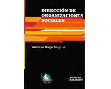 Dirección de organizaciones sociales