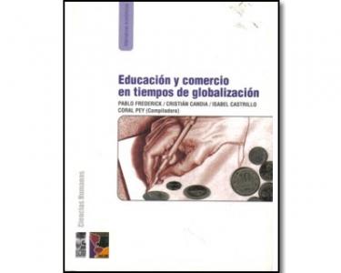Educación y  comercio en tiempos de globalización